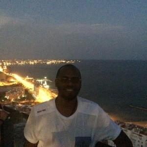 Profile picture for David Bamutura