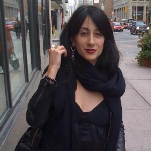Profile picture for Alissia Marciano
