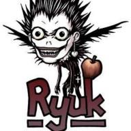 Ryuk.