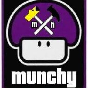 Supreme God Munchyhammer aka Ima Preek