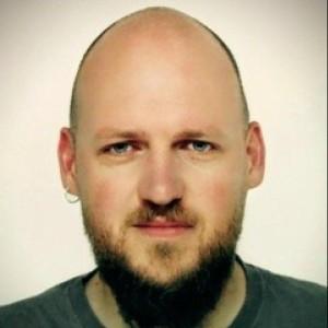 Profile picture for Ilja Krijger
