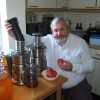 "UK apple juicing contest - ""The Battle of Brogdale"" - last post by Onslowsdry"