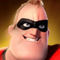 Mr Incredible's Avatar