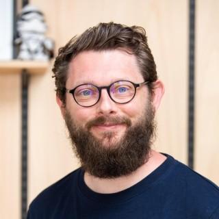 avatar Benjamin