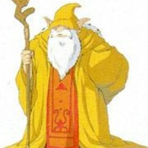 Avatar of Sahasrahla