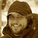 Zach Moazeni