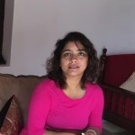 Profile picture of Swati Raman