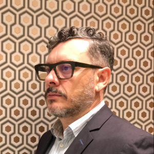 Profile picture for Ramón Puchades