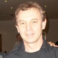Paul D. Chilvers-Grierson