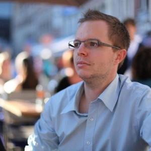 Profile picture for Alex Chojnacki