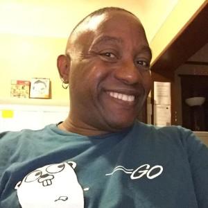 Profile picture for Conrad Taylor