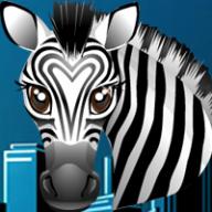 Zebra Hoster