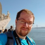 Zbigniew Siciarz (Python Developer)