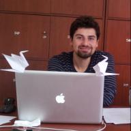 Ali Caner YIKAR