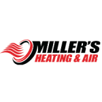 Profile picture of Miller's Heating