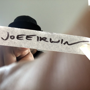 Profile picture for joee irwin
