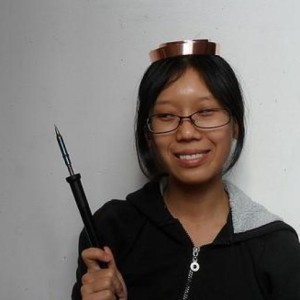 Profile picture for Jie Qi