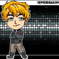 Senseidragon
