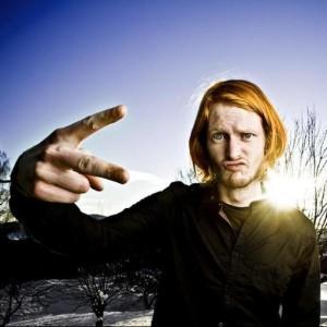 Profile picture for Alexander Worren