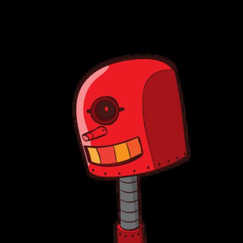 animator profile picture