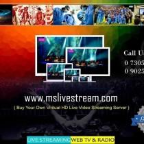 mslivestream's picture