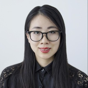 Profile picture for Peiying Feng