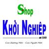 Shop Khoi Nghiep