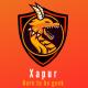 Portrait de Xapur