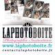 Portrait de LaPhotoBoite