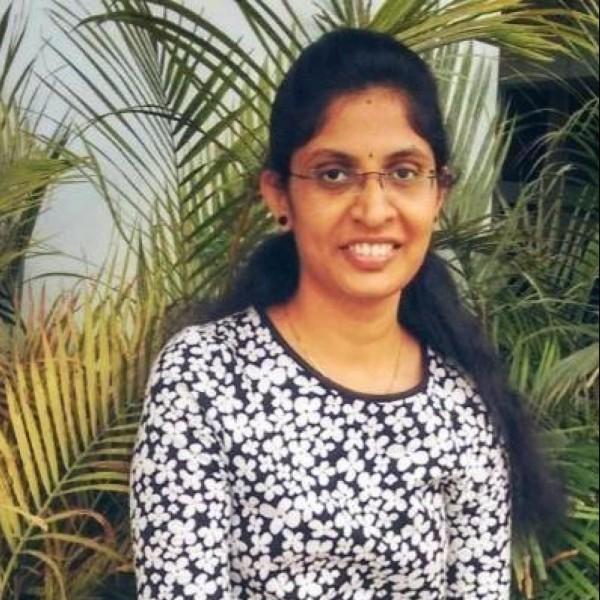 Anitha Korlepara