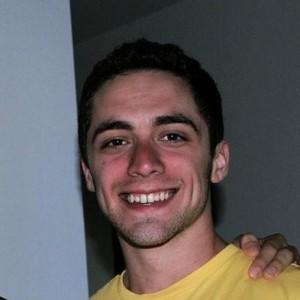 Profile picture for Matthew Pavia