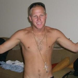 Profile picture for Blake Jones