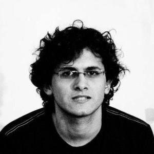 Profile picture for Pablo Powazniak