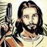 Jesus in Malibu