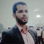 احمد الخالدي