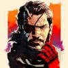 Metal Gear Solid 4 chargement infini - dernier message par darkneo974