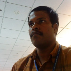Profile picture for Mahesh Madhavan