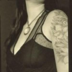 Profile picture for dominica paige