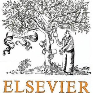 Profile picture for Fake Elsevier