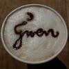 Pingtest - laatste bericht door Gwen