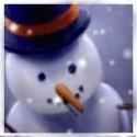 Snowman's Photo