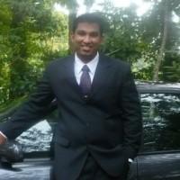 Yoshan Weerasinghe
