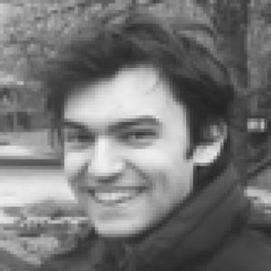 Profile picture for Andreas Fuchs
