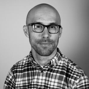 Profile picture for Joshua Eaton