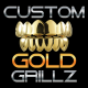 customgoldgrill's avatar