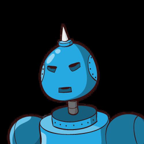 Downloader profile picture