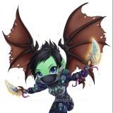 Avatar of Syulwen