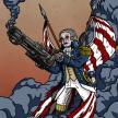 AN AMERICAN