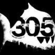 piranha305