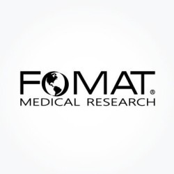 Profile picture of FOMAT Medical Research
